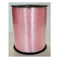 Curling Ribbon Standard Pink Light