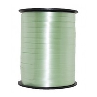 Curling Ribbon Standard Green Mint