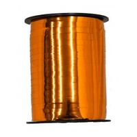 Curling Ribbon Metallic Copper
