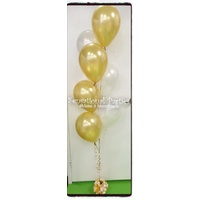 Balloon Arrangement - Bunch of 7