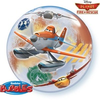 Disney Planes 55cm Bubble Balloon (Limited Stock)