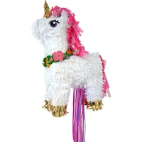 Unicorn Magical Pinata