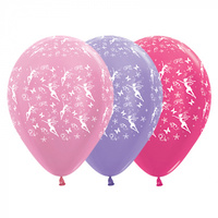 Fairies 30cm Latex Balloons