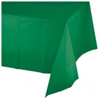 Tablecover Rectangle Emerald Green