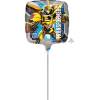 Transformers Foil Mini Air Inflated 22cm (Local Order Only)