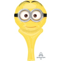 Despicable Me Minion Inflate-A-Fun