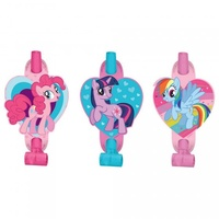 My Little Pony Friendship Blowouts