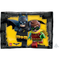 Lego Batman 45cm Foil Balloon