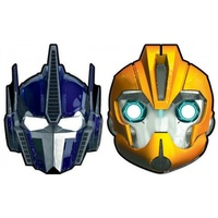 Transformers Core Masks