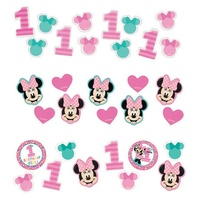 Minnie Fun To Be One Confetti