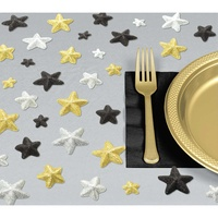 Glitz & Glam Table Star Scatters Glitter Foam Sprinkles