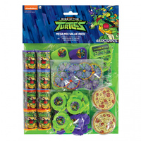TMNT Rise of the TMNT Mega Value Favour Pack