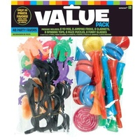 Pinata Value Favour Pack