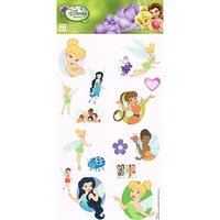 Tinker Bell Tattoo Favours