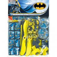 Batman Mega Value Favour Pack