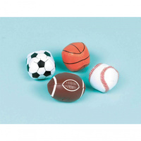 Sports Multi Soft Sport Ball Favours