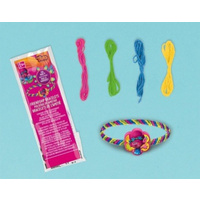 Trolls Friendship Bracelets