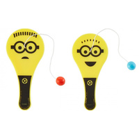 Despicable Me 3 Paddle Ball Favours