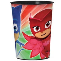 PJ Masks 473ml Favor Cup Plastic