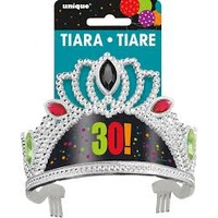 30th Birthday Tiara