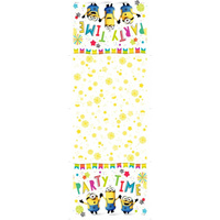 Despicable Me 3 Tablecover