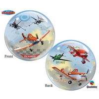 Disney Planes 55cm Air Show Bubble Balloon (Limited Stock)