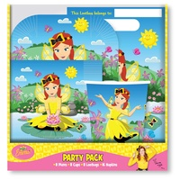 The Wiggles Emma Party Pack