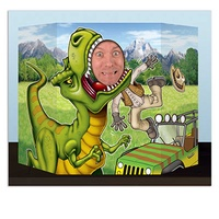 Dinosaur Photo Prop