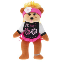 Summer the Surf Girl Bear