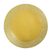 Sparkle & Shine Gold Placemats