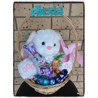 Personalised Easter Hamper 3