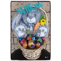 Personalised Easter Hamper 7